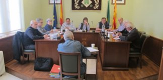 Nou cartipàs a l'Ajuntament de Palau-saverdera