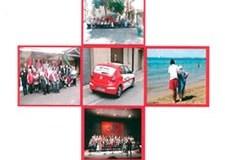 Creu Roja de Roses-Castelló d'Empúries