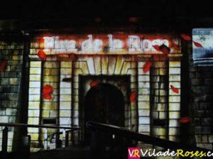 V Fira de la Rosa de Roses