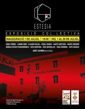 Ecomuseu-Farinera de Castelló d'Empúries