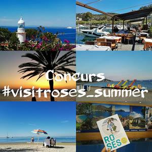 Concurs #visitroses_summer