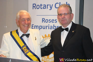 Rotary Club Roses-Empuriabrava