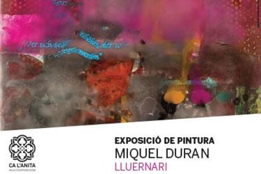'Lluernari', de Miquel Duran