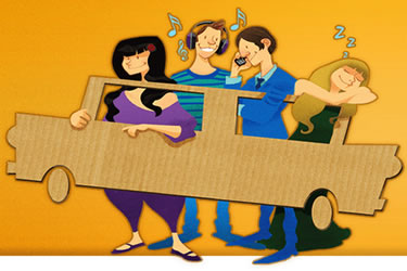 Compartir Cotxe