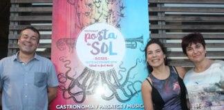 Festivalet Posta de Sol