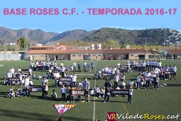 Base Roses C.F.