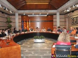 Reglament Orgànic Municipal de l'Ajuntament de Roses