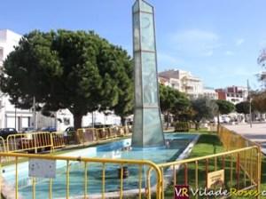 Monument del Pescador de Roses