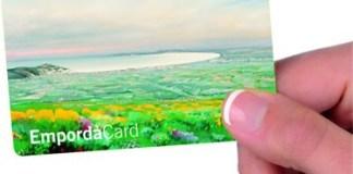 Empordà Card