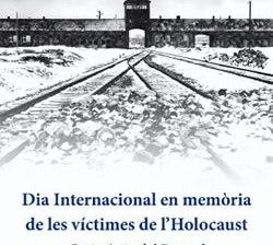 Dia Internacional de Commemoració a les Víctimes de l'Holocaust
