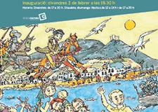 Jaume Vicens Vives a Ca l'Anita de Roses