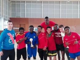 II Torneig comarcal de Futbol Sala