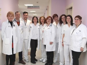 Unitat de Subaguts de l'Hospital de Figueres