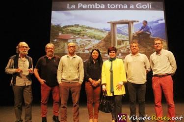"""""""La Pemba torna a Goli"""""""