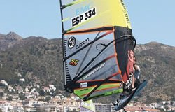 Campionat d'Espanya de Funboard Eslàlom