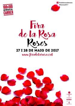 Fira de la Rosa de Roses