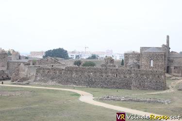 Càtedra Roses d'Arqueologia i Patrimoni Arqueològic