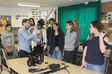 Productora Almanegra Audiovisual