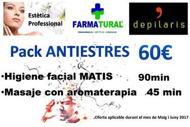 Farmatural Depilaris