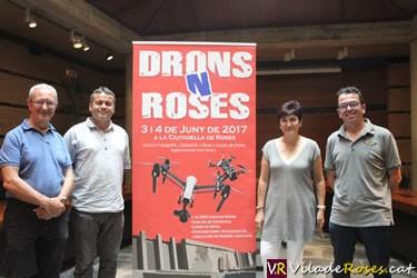 Festival Drons N'Roses