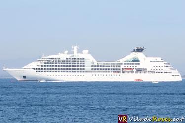 Creuer Seabourn Odyssey