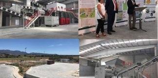 Centre de Tractament de Residus de l'Alt Empordà