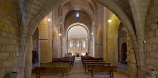 Monestir de Sant Miquel de Fluvià