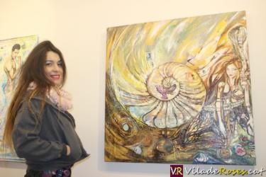 'La màgia de Roses' de Patricia Soler