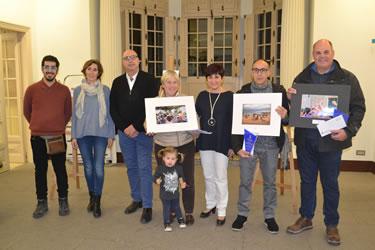 Concurs de fotografia del patrimoni comarcal