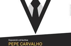 Pepe Carvalho a Roses
