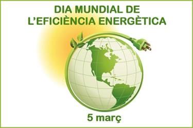 Dia Mundial de l'Eficiència Energètica