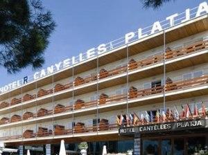 L'Hotel Canyelles Platja busca recepcionista