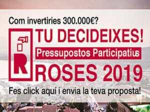 Pressupostos Participatius de Roses