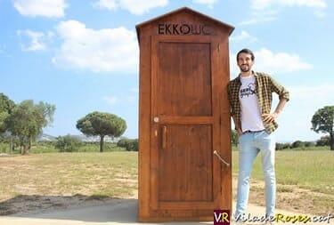 Ekko WC