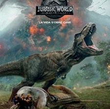 Jurassic World: el regne caigut