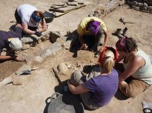 Curs d'Arqueologia d'Empúries