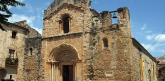 Monestir de Santa Maria de Lladó