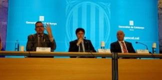 Recollida selectiva dels residus a les comarques de Girona