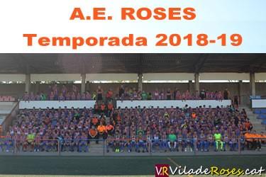 Agurpació Esportiva Roses