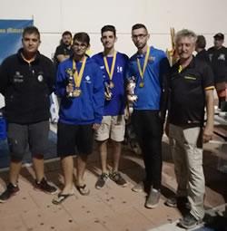 Campionat de Catalunya de Surfcàsting