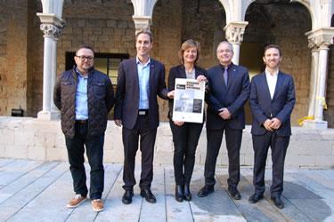 Beca 'Eduard Puig Vayreda'