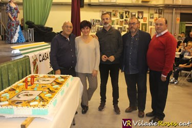 Casa Cultural d'Andalusia a l'Alt Empordà