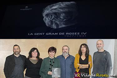 'La Gent Gran de Roses IV'