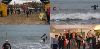 I Open Internacional de Marxa Aquàtica