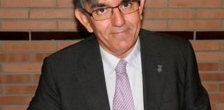 Toni Rodríguez, regidor del PSC Roses