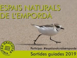 Sortides guiades als espais naturals de l'Empordà