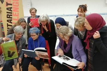 VII Taller de lectura i conversa en català de Roses