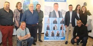 Eleccions municipals 2019 a Roses