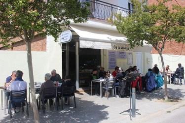 Restaurant Ca la Valeria