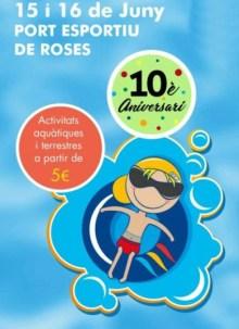 Festa del Mar de Roses